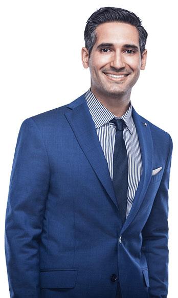 Dr. Matthew Nejad