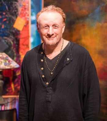 Dr. Michael Mollura