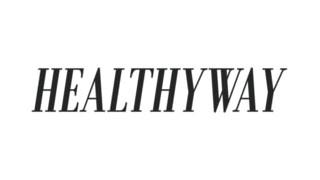 Healthyway logo