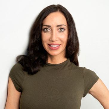 Kate Balestrieri, PSY.D., CSAT-S