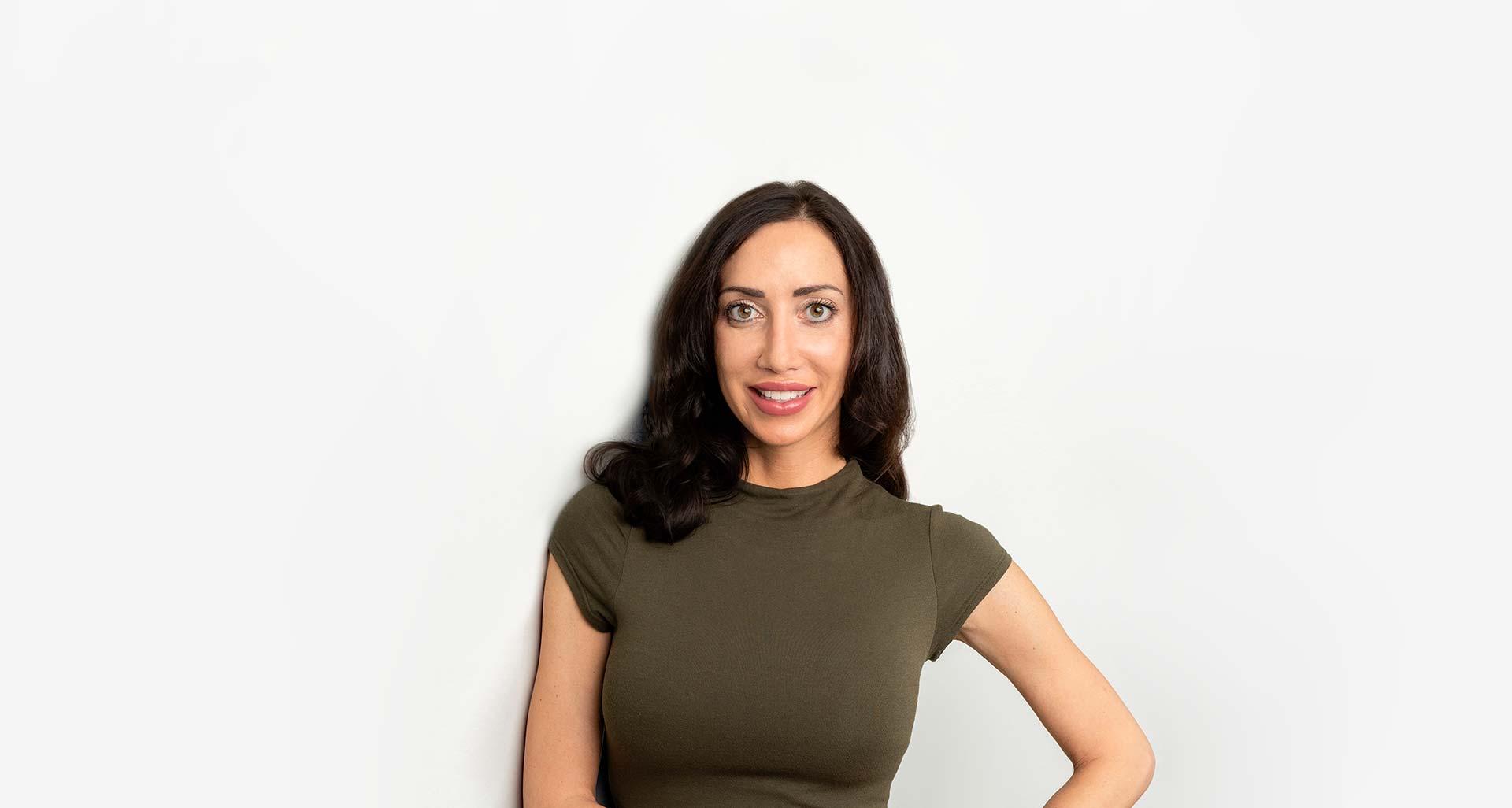 Dr. Kate Balestrieri, PSY.D., CSAT-S